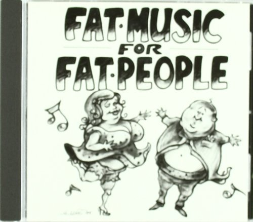 Primary image for Fat Music for Fat People [Audio CD] Various Artists