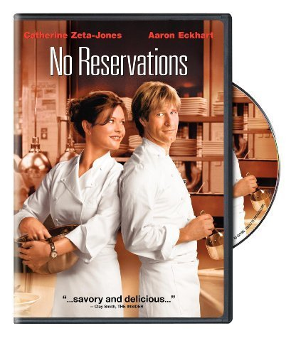 Primary image for No Reservations [DVD] [2008]