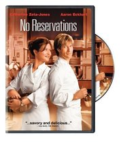 No Reservations [DVD] [2008] - $2.99