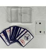 Las Vegas Club Hotel and Casino Miniature MIni Playing Cards - Complete! - $4.94