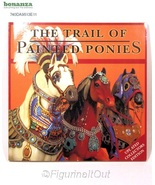 Trail of Painted Ponies Updated Collector's Edition Paperback Book 2006 Signed - $16.00
