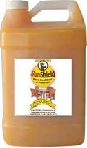 Sun Shield Outside Wax for Wood with Uv Protection 1 Gallon - $97.77