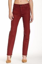 NWT Women's Not Your Daughter's Jeans Sheri Coated Stretch Skinny Jeans ... - $59.39