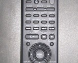 Sony RMT-D130A DVD Player Remote Control