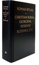 The Roman Ritual [Rituale Romanum] Volume 2: Christian Burial - 55633 image 2