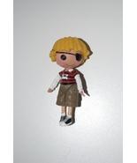 "Lalaloopsy Mini Patch Boy Pirate Doll 3"" - $11.95"