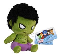 Marvel Hulk Funko Mopeez Plush *NEW* - $13.99