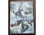 The Divergent Series: Insurgent on DVD + Includes Digital Copy (2015)