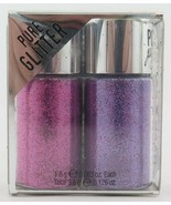 HARD CANDY ❤ Poppin Pigments Loose Pure Glitter Makeup STAR & MOON Pink ... - $10.29