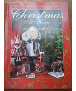 Better Homes and Gardens Christmas at Home Hardcover - $2.99
