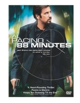 88 Minutes [DVD] [2008] - $0.59