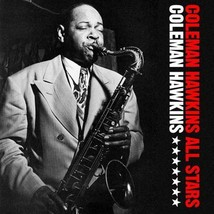 Coleman Hawkins 24X36 Poster Print LHW #LHG342493 - $24.97
