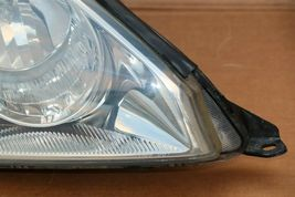 04-05 Sienna HID Xenon Headlight Lamp Passenger Right RH - POLISHED image 4