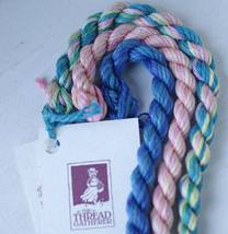 Ocean Tropicals Limited Edtion Pack Silk n Colors The Thread Gatherer - $20.00
