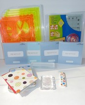 Close to my Heart My Acrylix Stamps Lot Plus More - $28.71