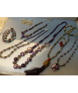 New Fall Statement necklaces your choice 39 dollars - $39.00