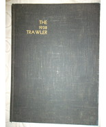 Babylon (NY)  HS Yearbook - The 1938 Trawler - Vintage - Rare! - $18.00