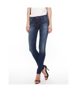 Joe's Jeans Skinny Fit Stretch Ankle Jeans April Dark Wash Size 26 - $15.00