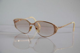 HENRY JULLIEN, OR LAMINE 20/000, MERIDA, Gold Frame, RX-Able Lenses. France - $148.50