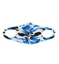 Lot of 12 Camo Reusable Cloth Face Cover Handmade Stretch Washable Masks image 6