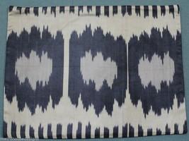 Silk Atlas Lumbar Accent Pillow ~ 16 X 22 - $145.00
