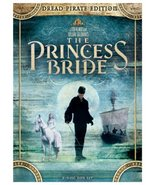 The Princess Bride - Dread Pirate Edition [DVD] [1987] - $5.99