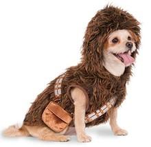 Rubie's Chewbacca Pet Costume (Medium) - $23.04