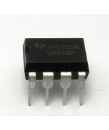5 x Texas Instruments LM358P LM358 - $4.98