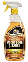 Parker & Bailey Wood Floor Cleaner 22oz [Misc.] - $9.89