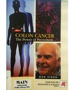 Colon Cancer - The Power of Prevention [DVD] [DVD] - $9.90