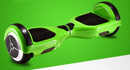 2 Wheel Self Balancing Electric Hoverboard Skateboard with carrying bag - €405,19 EUR