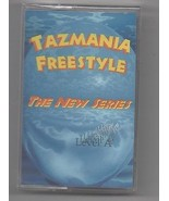 Tazmania Freestyle Level a New Series 1998 Cassette (Sealed) - $5.90
