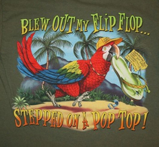 Blew Out My Flipflop Cross Stitch Pattern***L@@K*** - $4.95