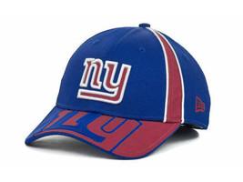 New York Giants - New Era 39THIRTY A Gap Nfl Team Football Cap Hat - M/L - $18.99