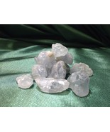 Blue Celestine Crystal  Help W/ Healing Love Anxiety Weight loss 7 Day S P E L L - $186.98