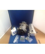 99-05 Chevy Chevrolet Blazer 4.3 AC Air Conditioning Compressor Repair P... - $231.57