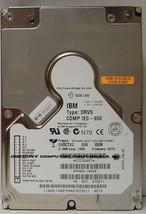 """IBM DRVS-09V 10K RPM 9GB 3.5in SCSI 68 PIN 3.5"""" Drive Tested Good Free USA Ship"""