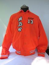 Vintage Local Baseball Jacket - Full Crested - Calgary Alberta Canada -Men's XXL - $95.00