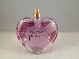 Vera Wang Princess Eau de Toilette fragrance spray perfume for women EDT... - $45.79
