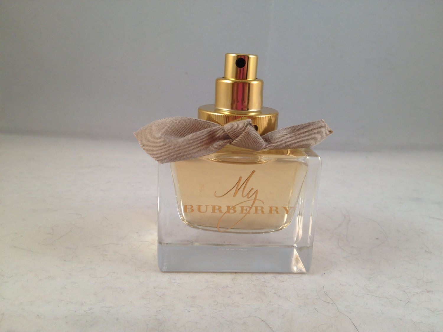 Primary image for My Burberry by Burberry Eau de Parfum for Women Perfume Fragrance Spray 1 fl oz