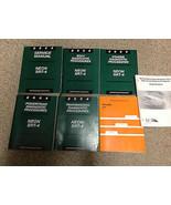 2004 DODGE NEON SRT 4 Service Repair Shop Manual Set W Diagnostics & Rec... - $296.99
