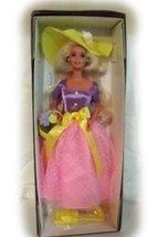 Spring Blossom Barbie - $28.99