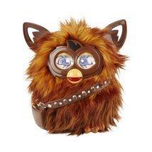 Star Wars Furby Furbacca Interactive Creature, Hasbro, 6+ - $62.95