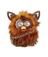 Star Wars Furby Furbacca Interactive Creature, Hasbro, 6+ - $83.51 CAD