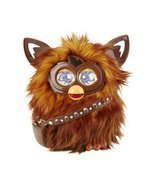 Star Wars Furby Furbacca Interactive Creature, Hasbro, 6+ - £49.16 GBP