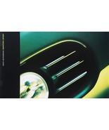 2000 Mitsubishi MONTERO SPORT brochure catalog US 00 ES LS XLS Limited - $8.00