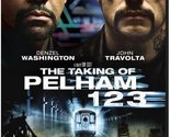 The Taking of Pelham 1 2 3 (2009) [DVD] [2009]