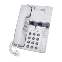 GE Answer Phone Series with 12 Telephone Number Memory - $24.99