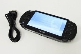 Sony PlayStation Vita Handheld System PCH-1101 Wi-Fi + Cellular (AT&T Only) - $154.99