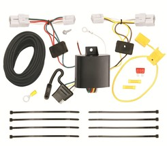 TRAILER HITCH WIRING KIT FITS 2012-2015 HYUNDAI AZERA HARNESS PLUG & PLA... - $54.40
